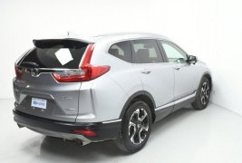 Venta de Honda CR-V 2018 usado Automática a un precio de 442500 en Monterrey