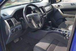 Ford Ranger XLT Mod 2017