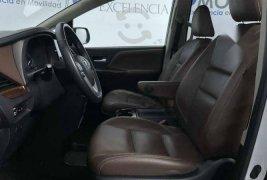 Toyota Sienna 2016 5p Limited V6/3.5 Aut