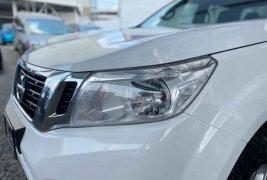 Venta de Nissan Frontier 2018 usado Manual a un precio de 360000 en Zapopan