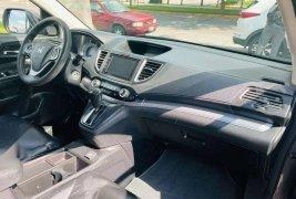 HONDA CRV i STYLE 2015 #1632