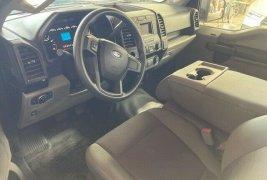 Ford F 150 XL Cab Reg 4x2 2016, Automatica