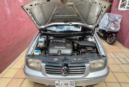 Volkswagen Jetta Trendline 2007 barato en Gustavo A. Madero