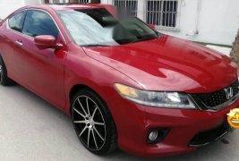 Se vende urgemente Honda Accord 2013 en Saltillo