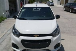 chevrolet Beat LT 2019, clima, bluetooth, abs, Airbag