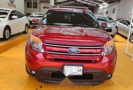 Ford Explorer Limited 2014 impecable en Atotonilco el Alto