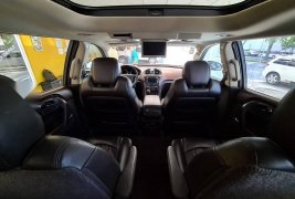 Buick Enclave 2014 PAQ D AT