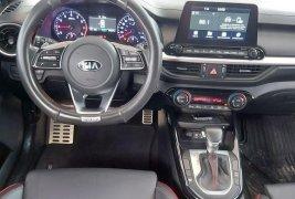 Auto Kia Forte 2019 de único dueño en buen estado