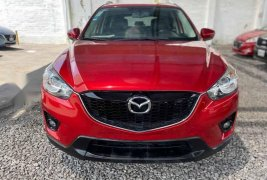 Mazda CX5 2014 5p Grand Touring s L4/2.5 Aut AWD