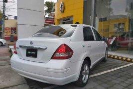 Nissan Tiida Advance 2016 en buena condicción