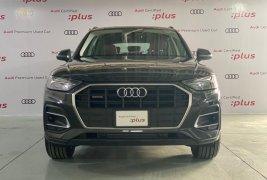 Auto Audi Q5 2021 de único dueño en buen estado