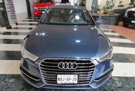 Audi A6 2016 barato en Gustavo A. Madero