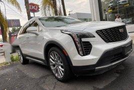 Cadillac XT4 2019 barato en Zapopan