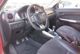 Venta de Suzuki Vitara Turbo 2017 usado Manual a un precio de 290000 en Guadalajara
