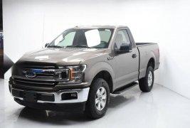 Ford Lobo 2019 5.0l Cabina Regular Xlt V8 4x4 At