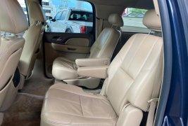 Chevrolet Suburban 2009 barato en Monterrey
