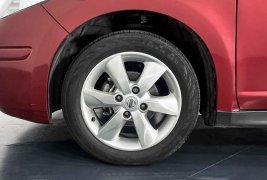 Venta de Nissan Tiida 2016 usado Automatic a un precio de 154999 en Cuauhtémoc