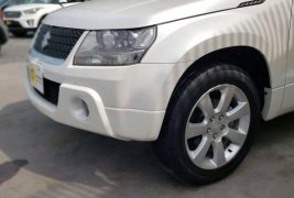 Suzuki Grand Vitara GLS TA 2012