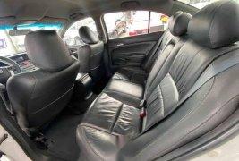 Honda Accord 2012 4p LX sedan L4 tela