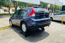 Honda CR-V EX 2013 en buena condicción