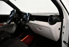 Auto Suzuki Ignis 2020 de único dueño en buen estado