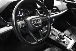 Se vende urgemente Audi Q5 2018 en Tlalnepantla
