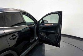 Se pone en venta Lincoln MKC 2015