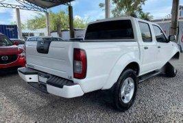 Nissan Frontier NP300 2012 4p LE L4/2.4 Man