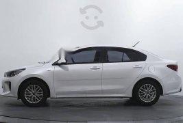 Kia Rio 2019 1.6 Sedan LX At
