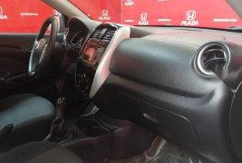 Nissan Versa 2016 1.6 Advance At