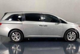 45511 - Honda Odyssey 2015 Con Garantía