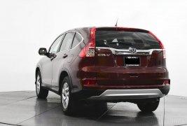 Se pone en venta Honda CR-V 2015
