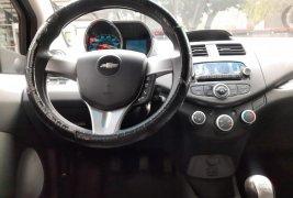 Se vende urgemente Chevrolet Spark LTZ 2016 en Benito Juárez