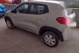 Venta de Renault Kwid 2020 usado Manual a un precio de 185000 en Ixtapaluca