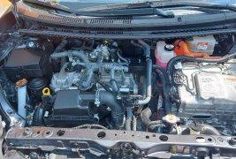 Toyota Prius C 2020 barato en Miguel Hidalgo