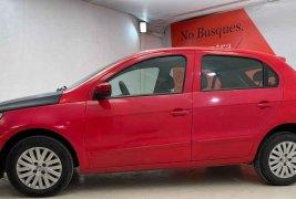Volkswagen Gol Trendline 2010 en buena condicción