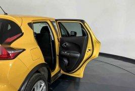 41619 - Nissan Juke 2017 Con Garantía