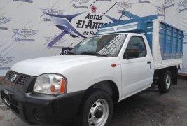 Nissan Estacas 2011 impecable en Atlixco