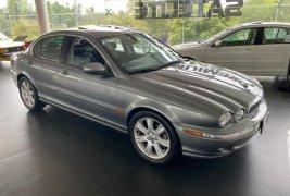 Se vende urgemente Jaguar X-Type 2003 en Tlalnepantla
