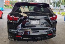 Chevrolet Blazer 2021 usado en Iztacalco