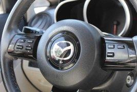 Mazda CX-7 2010 impecable en Querétaro