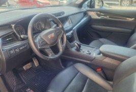 Cadillac XT5 2020 barato en Lázaro Cárdenas