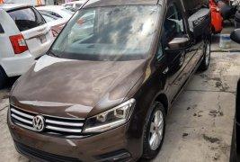 Volkswagen Caddy 2020 barato en Benito Juárez