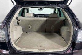 Se pone en venta Mazda CX-7 2011