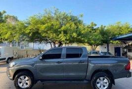 Venta de Toyota Hilux 2017 usado Manual a un precio de 348000 en Hermosillo