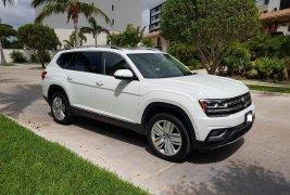 Se pone en venta Volkswagen Teramont 2019