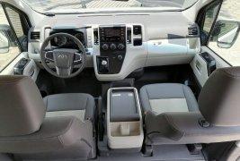 Toyota Hiace 2021 usado en Xochimilco