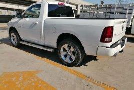 Se vende urgemente RAM Ram 2500 2015 en Monterrey