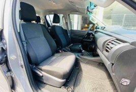Auto Toyota Hilux 2021 de único dueño en buen estado