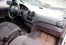 Venta de Chevrolet Aveo 2014 usado Manual a un precio de 89000 en Iztacalco